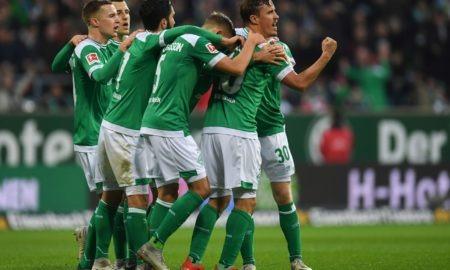 Bundesliga, Brema-RB Lipsia 18 maggio: il Werder deve vincere e sperare