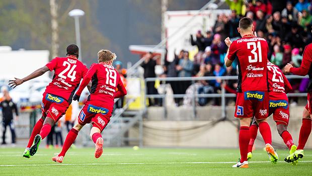 Allsvenskan, Östersunds-Dalkurd 5 ottobre: analisi e pronostico della giornata della massima divisione calcistica svedese