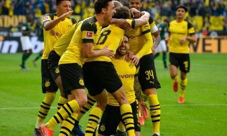 Bundesliga, Friburgo-Dortmund 21 aprile: motivazioni dalla parte del Borussia