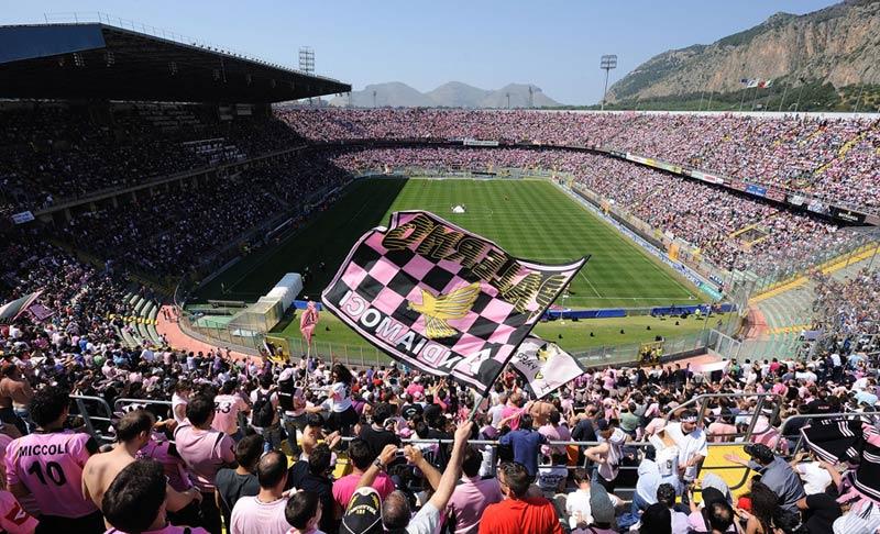 Palermo-Cremonese venerdì 31 agosto