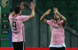 Palermo-Avellino 21 aprile, analisi e pronostico serie B