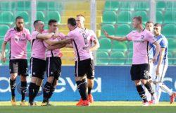 Palermo-Carpi 25 marzo, analisi e pronostico Serie B giornata 32
