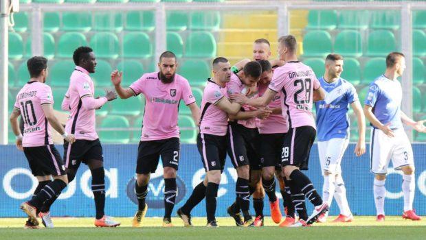 Salernitana-Palermo venerdì 18 maggio, analisi e pronostico ultima giornata