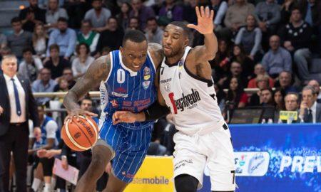 Serie A Basket domenica 10 marzo