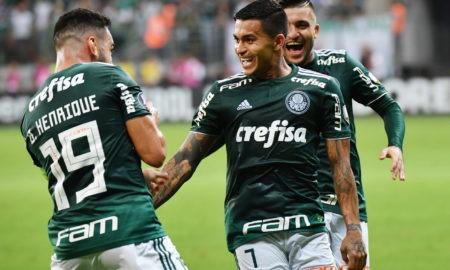 Melgar-Palmeiras giovedì 25 aprile