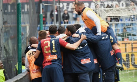 Mercato Genoa 19 giugno: i liguri cercano un giocatore di qualità per rinforzare il proprio reparto offensivo. Occhi su Barrow.