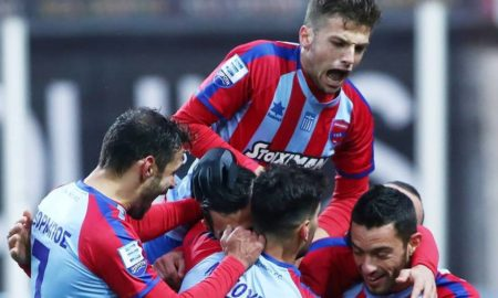 Super League Grecia 31 marzo: si giocano 4 gare della 26 esima giornata del campionato greco. PAOK in vetta con 67 punti all'attivo.
