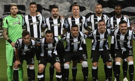 Super League Grecia 28 ottobre: si giocano 3 gare della settima giornata del campionato greco. PAOK ed Atromitos in vetta al gruppo.