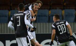 Grecia Super League lunedì 18 febbraio. In Grecia si chiude la 21ma giornata di Super League. PAOK primo a quota 54, +9 sull'Olympiakos