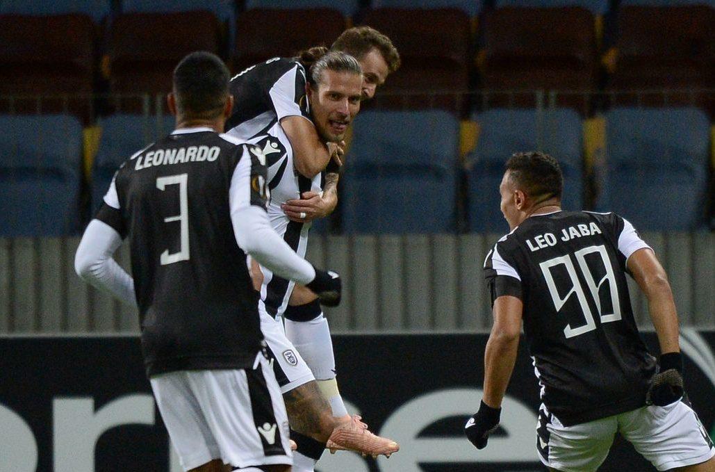Grecia Super League sabato 16 marzo. In Grecia 25ma giornata della Super League. PAOK primo a quota 64, +7 sull'Olympiakos secondo