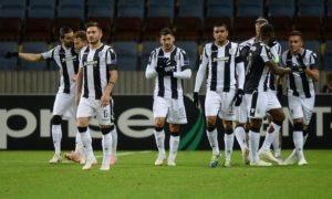 Grecia Coppa mercoledì 27 febbraio. In Grecia ritorno dei quarti di finale della coppa, il secondo trofeo nazionale più importante