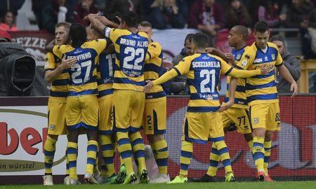 Parma-Sassuolo 25 novembre: si gioca per la 13 esima giornata della Serie A. Derby emiliano nel lunch match, sfida equilibrata?