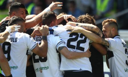 Mercato Parma 15 giugno: nome nuovo per la difesa dei ducali. I gialloblu, infatti, seguono il giovane Gravillon, di proprietà dell'Inter.