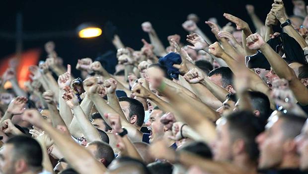 Partizan-Besiktas giovedì 23 agosto