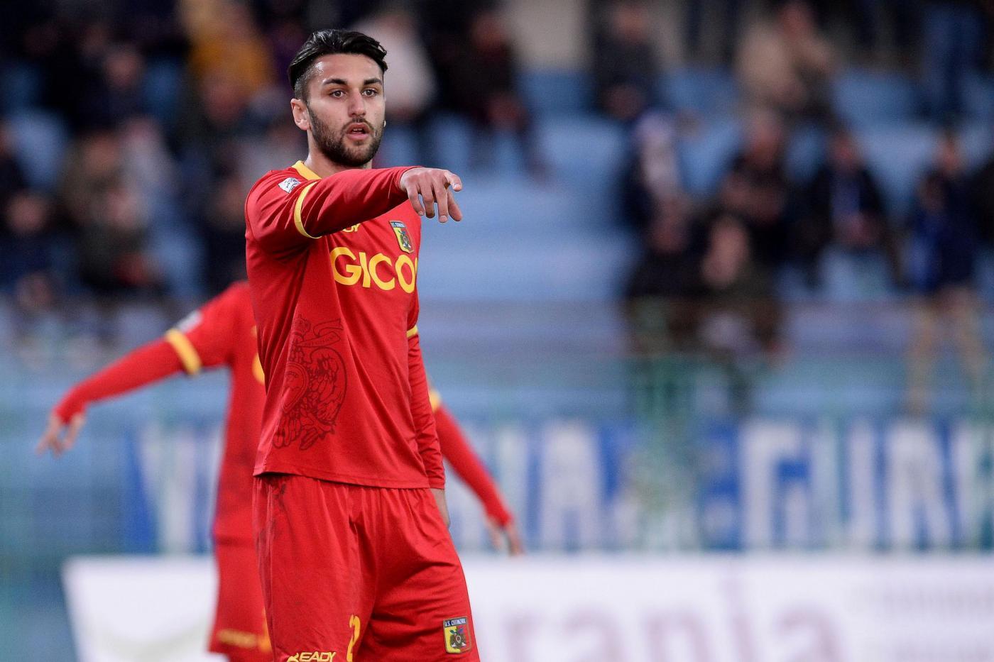 Catanzaro-Vibonese 25 settembre: match del gruppo C della Serie B. I calabresi partono con i favori del pronostico per i 3 punti.