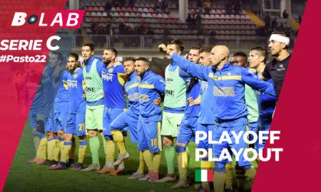 Pronostici Serie C playoff