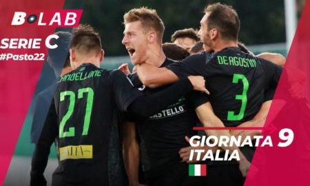 Pronostici Serie C 28 ottobre