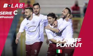 Pronostici Serie C  playoff giornata 3 gare di ritorno: #Csiamo, il blog di #Pasto22