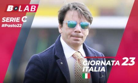 Pronostici Serie C 27 gennaio