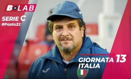 Pronostici Serie C 25 novembre
