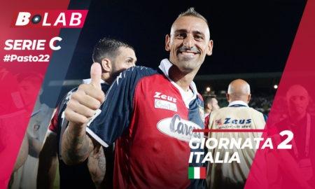 Pronostici Serie C 21 22 settembre