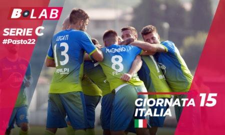Pronostici Serie C 8 dicembre