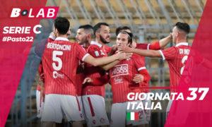 Pronostici Serie C 27 aprile: #Csiamo, il blog di #Pasto22