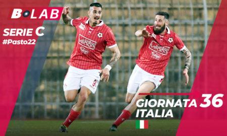 Pronostici Serie C 18 aprile