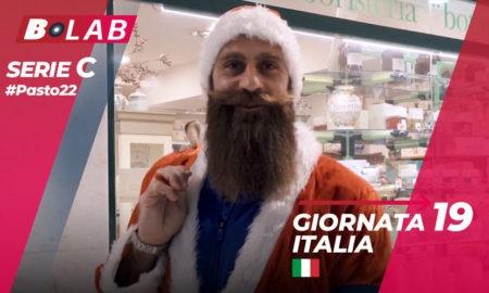 Pronostici Serie C 26 dicembre