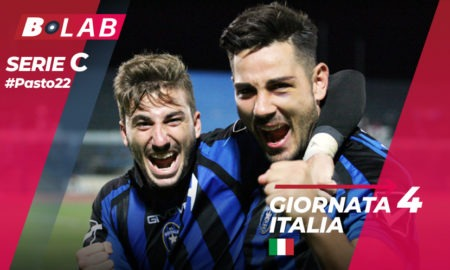Pronostici Serie C 29 settembre