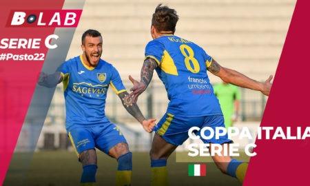 Pronostici Coppa Italia Serie C