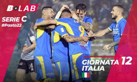 Pronostici Serie C 18 novembre