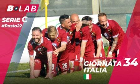 Pronostici Serie C 7 aprile: #Csiamo, il blog di #Pasto22
