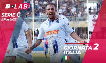Pronostici Serie C 23 24 settembre