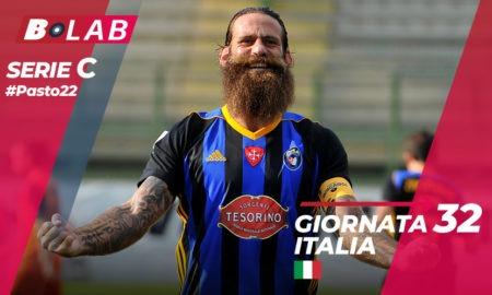 Pronostici Serie C 23 marzo