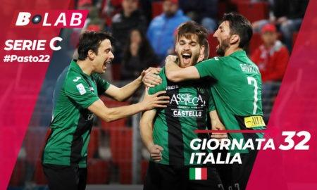 Pronostici Serie C 24 marzo
