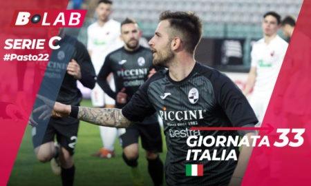 Pronostici Serie C 30 marzo: #Csiamo, il blog di #Pasto22