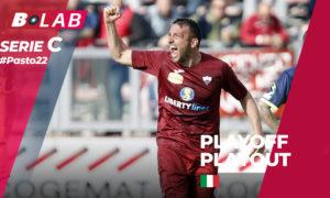 Pronostici Serie C  playoff semifinali di andata: #Csiamo, il blog di #Pasto22