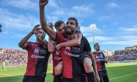 Cagliari-Torino 26 novembre: si gioca per la 13 esima giornata del nostro campionato. Entrambe vogliono tornare a vincere.