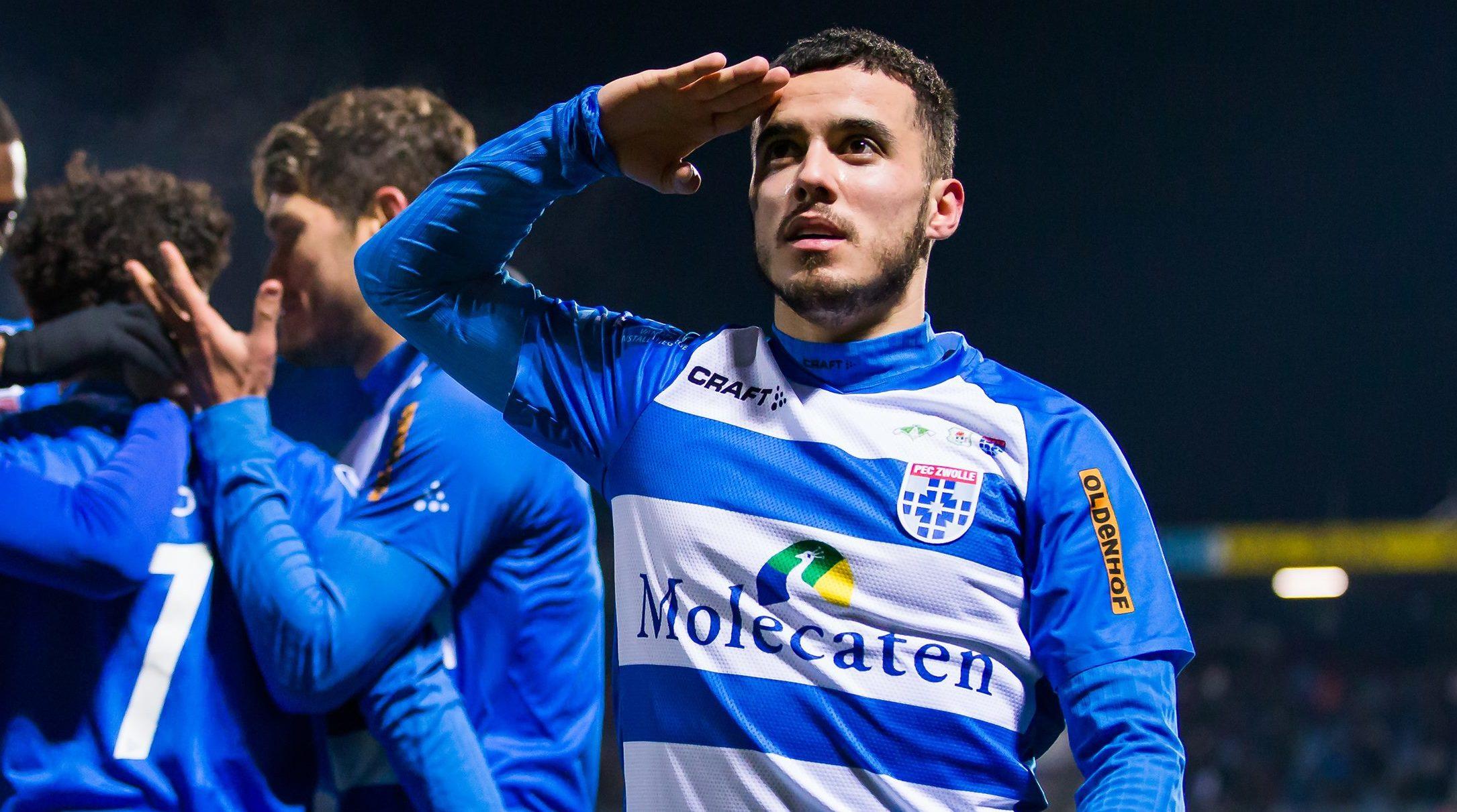 Eredivisie, Groningen-Zwolle 2 settembre: analisi e pronostico della giornata della massima divisione calcistica olandese
