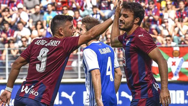 Copa del Rey, Gijon-Eibar 1 novembre: analisi e pronostico della giornata dedicata ai 16esimi di finale della coppa nazionale spagnola