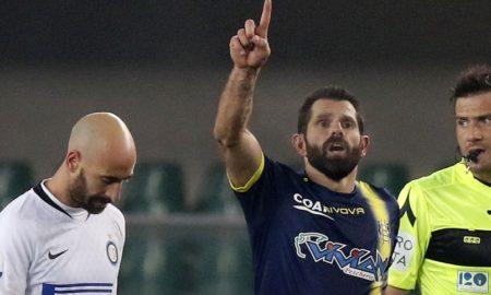 Chievo-Frosinone 29 dicembre: match della 19 esima giornata di Serie A. Sfida salvezza, i veneti cercano la prima vittoria.