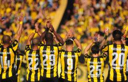 Defensor Sporting-Penarol giovedì 7 giugno