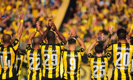 Uruguay Primera Division domenica 2 giugno. In Uruguay 15ma giornata della Primera Division con il Penarol primo a quota 31, +6 sul Fenix