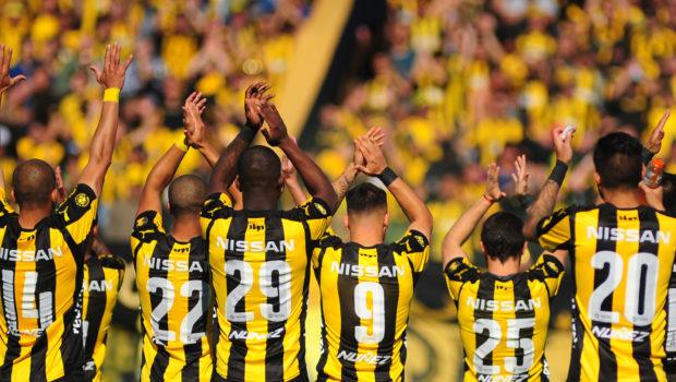 Primera Division Uruguay sabato 24 marzo