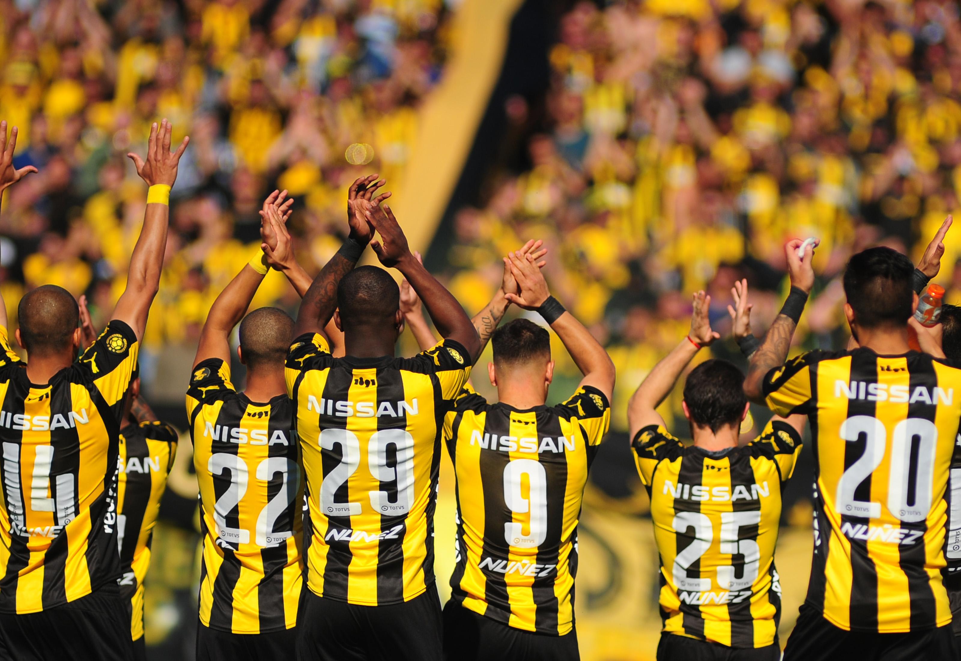 Primera Division Uruguay domenica 12 agosto quarta giornata