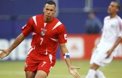 CONCACAF Champions League 22 febbraio