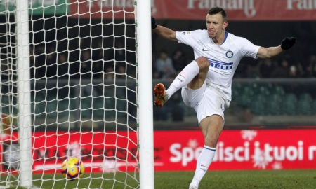 Mercato Inter 31 gennaio: Ivan Perisic è intenzionato a lasciare Milano per trasferirsi a Londra, sponda Arsenal. Affare possibile.