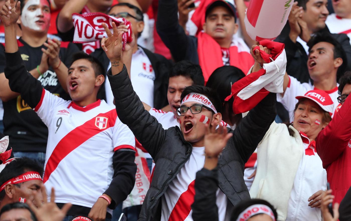 Perù Primera Division mercoledì 8 agosto