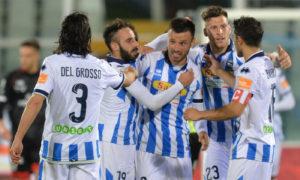 Serie B, Pescara-Verona: chi tornerà alla vittoria?